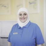 Ghada BalousKlinikassistent