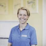 Marianne Strøm MadsenKlinikassistent